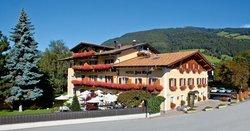 Hotel Restaurant Zum Engel