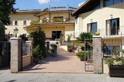 San Raffaele Hotel Restaurant & Resort