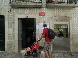 Cervejaria O Zapata