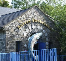 Burren Smokehouse Visitor Centre