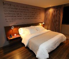 Sites 45 Hotel
