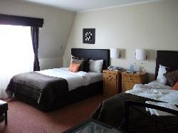 Hotel Germania Suites & Apartments