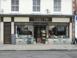 The Salt Pig