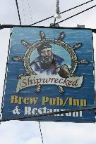Shipwrecked Brew Pub
