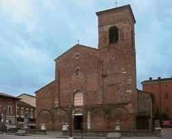 Basilica di San Vicinio