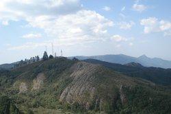 Pico de Itapeva