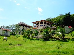 Casa Bahia Hotel