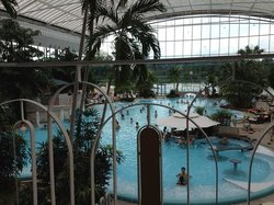 THERME Bad Worishofen (thermal spa)
