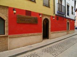 Taberna Restaurante Puerta de Terrer