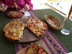 Pachamama Pizzeria