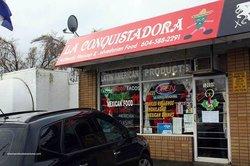 La Conquistadora Restaurant