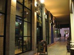 Restaurante Taberna Matahambre
