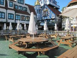 King Ludwig's Beer Garden