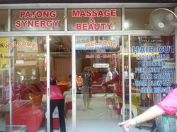 Patong Synergy Massage