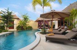 Mahagiri Villas Dreamland