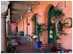 Cafe Tenerife