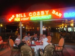Bill Cosby Restaurant & Bar