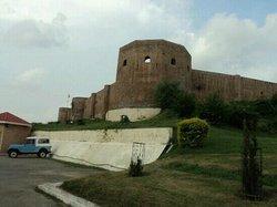 Bahu Fort