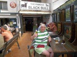 Black Bull S.c.p.