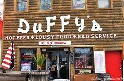 Duffy's Street Seafood Shack