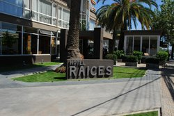 Hotel Boutique Raices