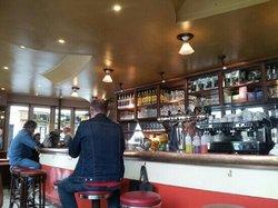 Cafe des Anges