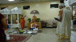 Staten Island Hindu Temple