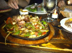 Mole Restaurante Mexicano & Tequileria