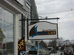 ‪Downtown Grille Cafe llc‬
