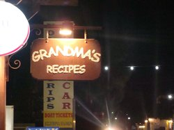 ‪Grandma's Recipes‬