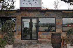 Camping Restaurante Quinta de Cavia