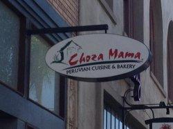 Choza Mama