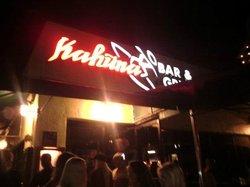 Kahuna Bar & Grill
