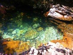 Loquinhas Falls