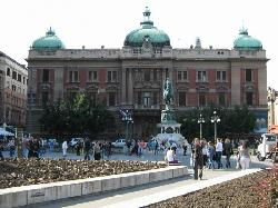 Tourist Guide in Belgrade- Day Walking Tours