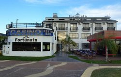 Hotel Casino Fortunata