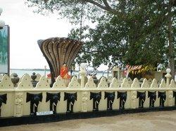 Nagadipa Purana Vihara