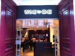 WINE by ONE Montaigne