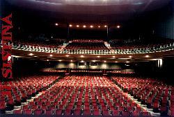 Teatro Sistina