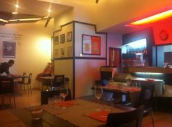 Square Bistrot & Pizza