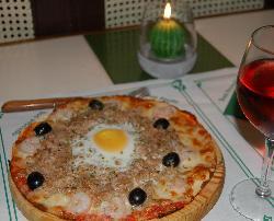 Pizzeria Verdi Bianco