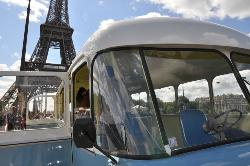 Le Bus Bleu Tours
