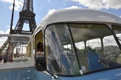 Le Bus Bleu Tours