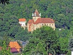 Kuckuckstein Castle