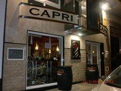Taperia Capri