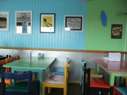 Atlantic Diner