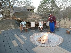 Maweninga Camp