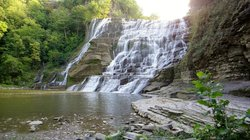Ithaca Falls Natural Area