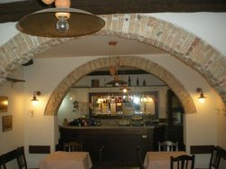 Trattoria Pizzeria Borgo Antico