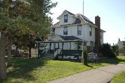Alumni House Vermilion